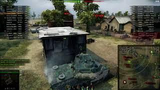 Wot Replay deutsch AMX M4 54