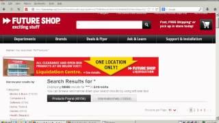 видео find lowest price