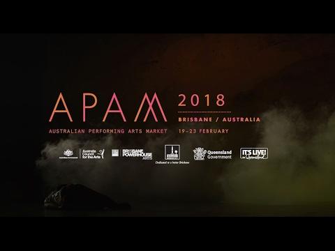 APAM 2018 Teaser