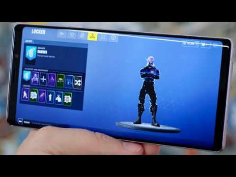 HOW TO GET THE GALAXY SKIN IN FORTNITE!! (EASY WAY)