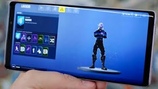 COMMENT OBTENIR LA PEAU DE LA GALAXIE EN FORTNITE! (VOIE FACILE)