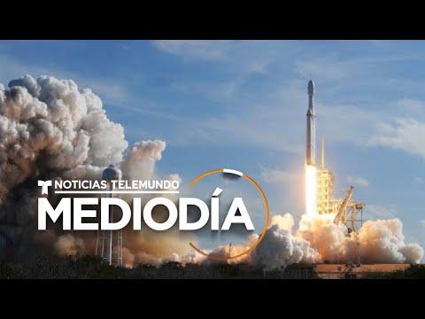 Noticias Telemundo, 22 de marzo 2020   Noticias Telemundoиз YouTube · Длительность: 21 мин20 с