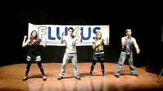 fluxus:pop dance 2
