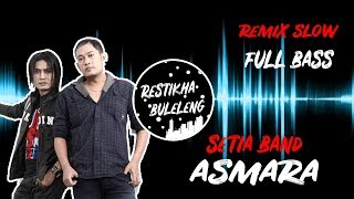 Download DJ Asmara Viral Tiktok - Versi Burung Gagak ( Remix Slow Full Bass )