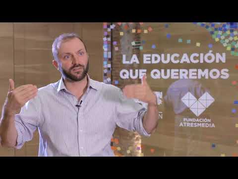 Pasos fundamentales sobre el arte de demorarse. Jaime Buhigas | Fund. Botín - Fund. Atresmedia