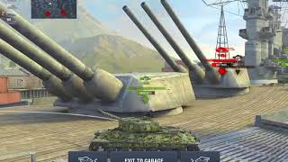 SU-101 Gameplay PT. 2 || World of Tanks Blitz