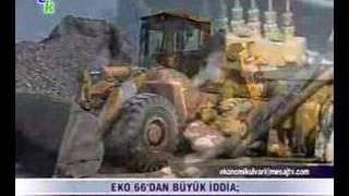 EKO66 Mesaj TV Haber