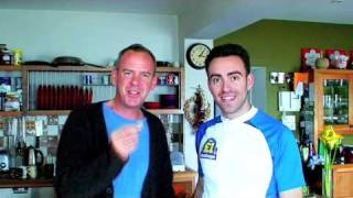 Fatboy Slim supports The £1 Challenge Thumbnail