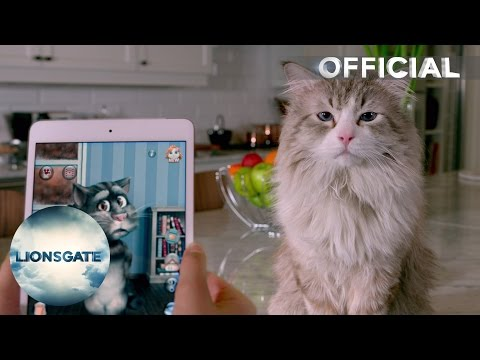 """Nine Lives - Clip """"Moment of Privacy"""""""