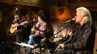 Jose Feliciano performs Feliz Navidad Live From Daryl