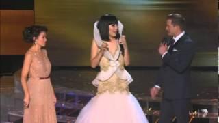X Factor Australia 2013 - Grand Final Decider - Winner Announcement