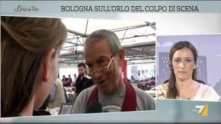 Bologna sull'orlo del colpo di scena