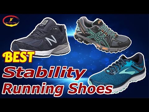 10 Best Stability Running Shoes (Review) In 2020