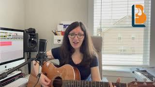 Deciphering Me - Brooke Ligertwood Cover
