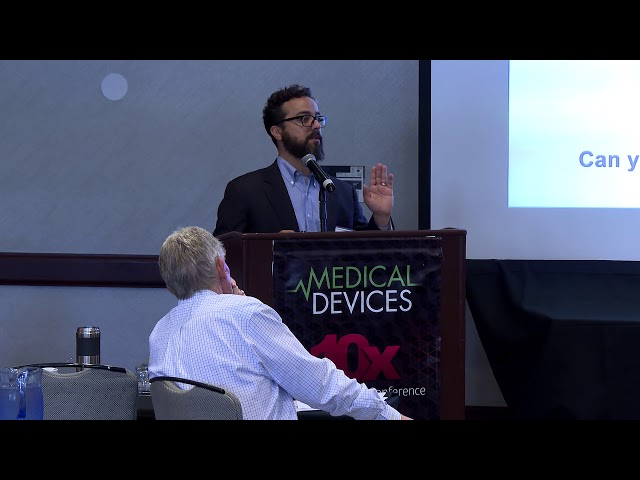Greg Grisset on Medical Devices Intellectual Property: Part Three