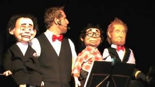 Na Convenção de Mágicos em Oz que aconteceu nos dias 29, 30 e 31 de...