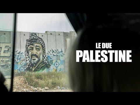 Gaza E Cisgiordania: I Fratelli Divisi Sub Ita 2020