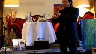 Hotel Handelshof am 25.04.2009