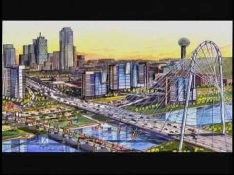 Pt . 1- Trinity River Balanced Vision Plan