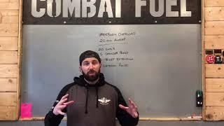 Dumbell - Upper Body Overload