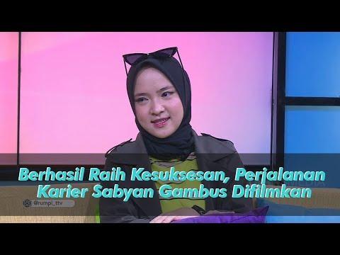RUMPI - Berhasil Raih Kesuksesan, Perjalanan Karier Sabyan Gambus Difilmkan (17/6/19) Part 1