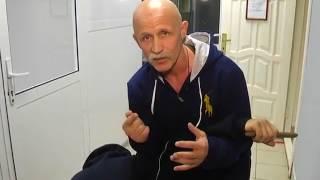 Валерий Крючков  ТВ передача ЗАЩИТИ СЕБЯ САМ 222 выпуск