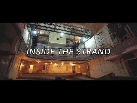 Inside The Strand | Michigan Economic Development Corporation