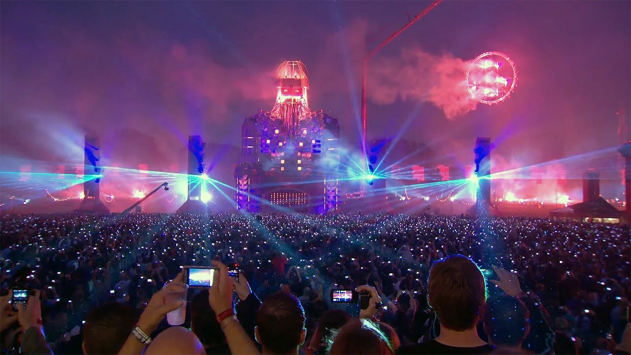 Download Defqon.1 Festival 2011   Blu-ray / DVD Preview   The Endshow (5/7)