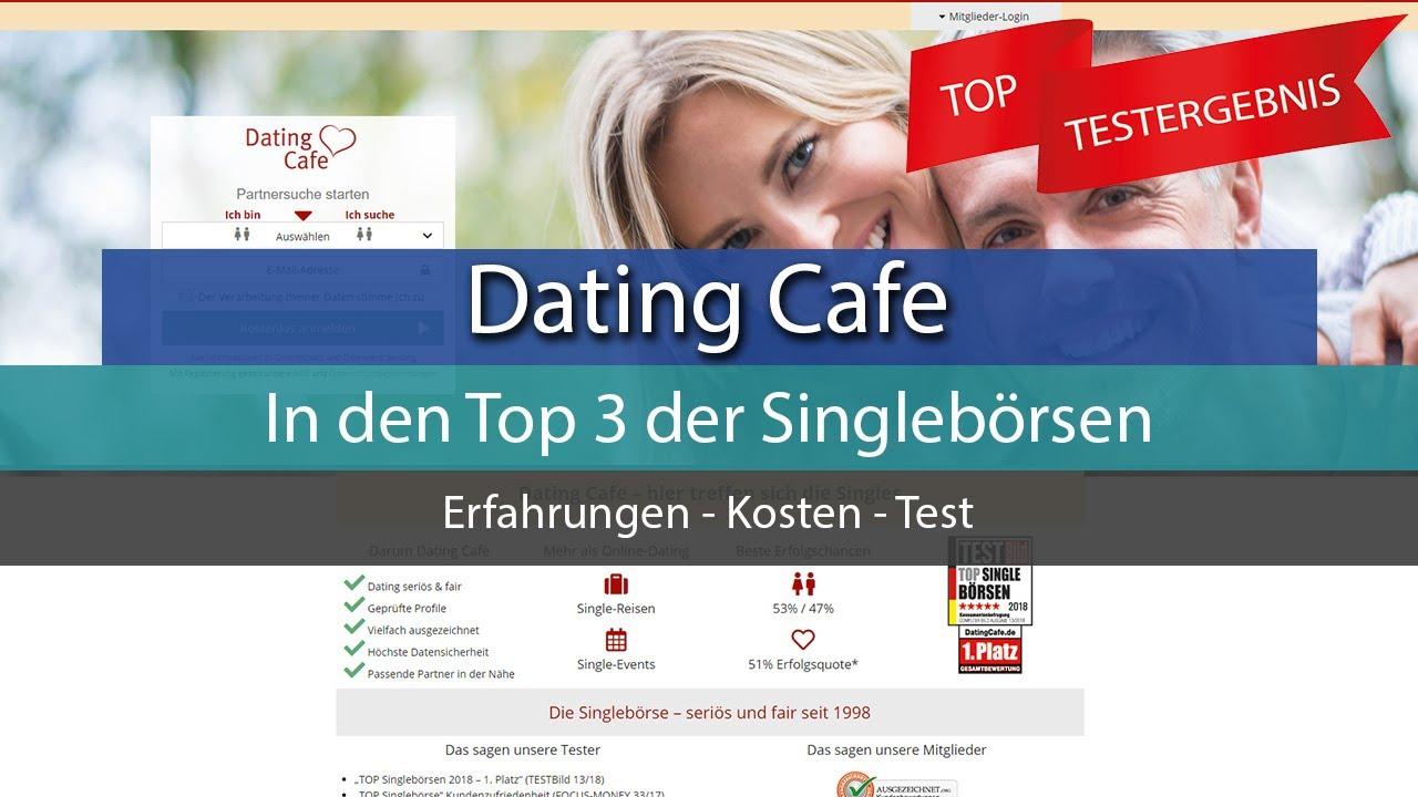dating cafe de erfahrungen