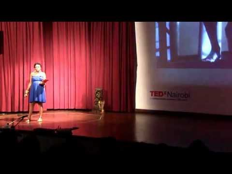 Afrofuturism in popular culture: Wanuri Kahiu at TEDxNairobi