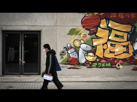 بسبب -عنصرية- كورونا.. الصينيون في البرتغال يلجأون للحجر الصحي الطوعي  …  - نشر قبل 2 ساعة