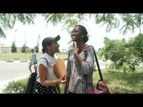 "Behind The Scenes ""The Triangle"" (Covenant University)"