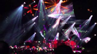 Phish - 06.07.11 - Instant Karma! (outro jam) -- David Bowie