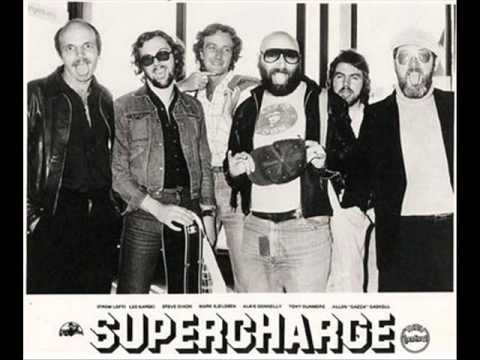 Supercharge -