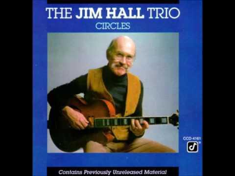 Jim Hall - Circles (1981 Album)