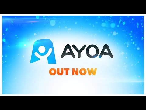 Ayoa, the future of Mind Mapping - Out Now