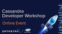 Cassandra Developer Workshop GMT