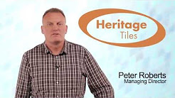 All About Heritage Tiles NZ