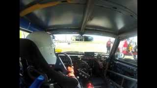 Bernal Dads Racing: 24 Hours of LeMons Sears Pointless 2014