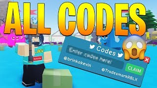 ALL CODES IN UNBOXING SIMULATOR! *FREE COINS* (Roblox)