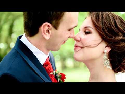 Wedding story Nikolay & Marina Only LOVE