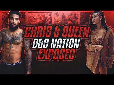 Final Exposure of Chris & Queen + D&B Nation ..... FRAUDS