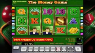 Игровые автоматы The Money Game победа 200 000 рублей.(Друзья, мы ждём вас на сайте казино Вулкан и Вулкан Delux, принимайте участие в конкурсах, получайте подарки..., 2016-08-22T13:19:39.000Z)