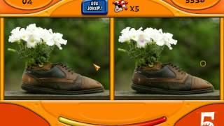 5 Spots II (Gameplay)