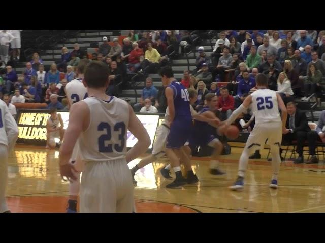 Marquette Catholic vs Columbia | Regional Championship