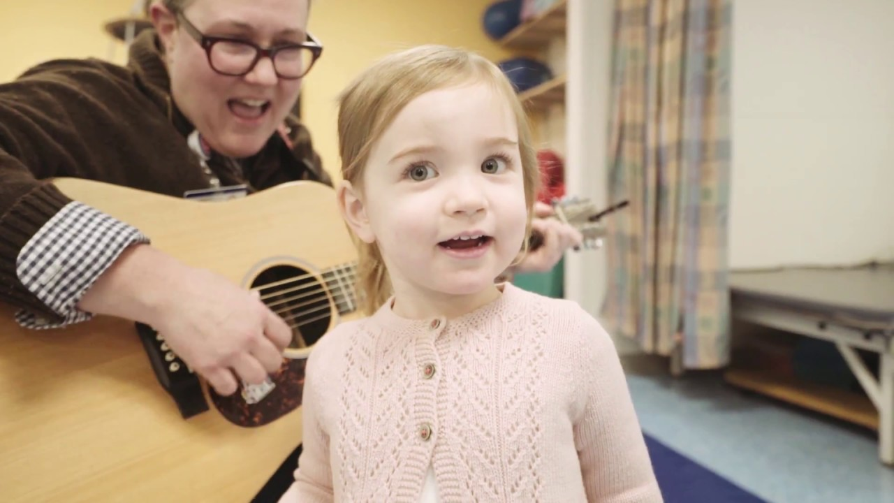 The Impact Of Music Therapy Youtube
