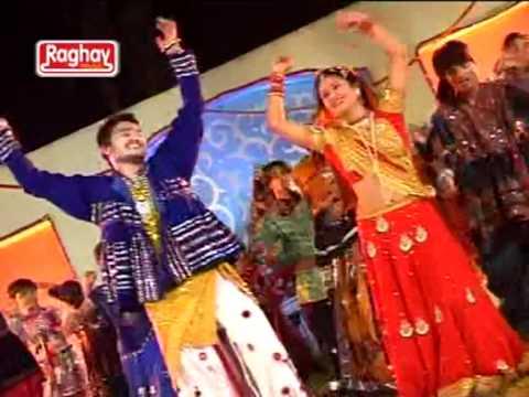 Padvethi Pelu Manu Nortu-Gujrati Religious New Album Bhakti Song Of 2012 By Kavita Das