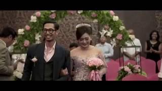 The Moment of Wedding Yulius & Elis