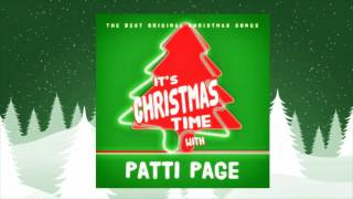 Patti Page - Christmas Choir YouTube Videos