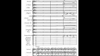 "Mussorgsky's ""St. John's Eve on Bald Mountain"" (Audio + Score)"